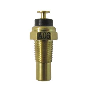 Picture of Temp Sensor 10mm Thread with step & thread 20mm, Flat Conn