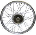 Picture of Front Wheel AP50 drum brake
